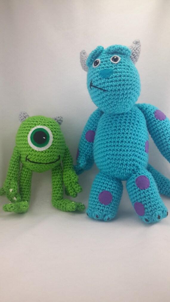 Free Monster Slipper Crochet Pattern Ville Du Muy