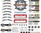 DJI Phantom 3 Transmitter Upgrade Set