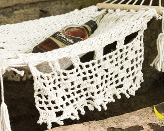 Cat Hammock (a mini hammock for cats/fruits/bottles/dolls)