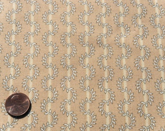 Tea and Roses by Faye Burgos for Marcus Brothers, 1 yard, C111T.