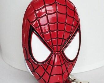 SUPERHERO Spiderman Key Chain Bag Charm KC68