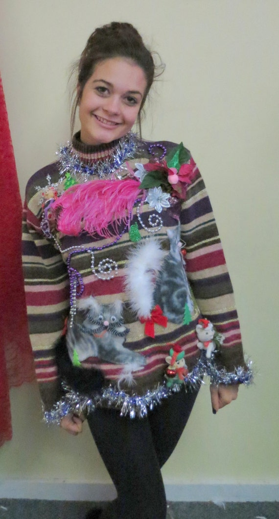 Christmas Sweater Women