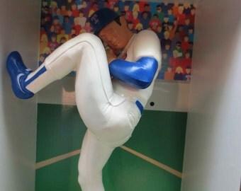 1993 Nolan Ryan Hartland Collection Limited Edition Figurine