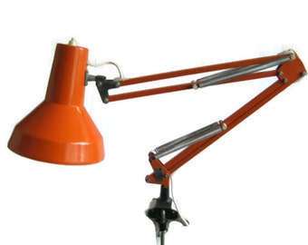 Popular Items For Architect Lamp On Etsy