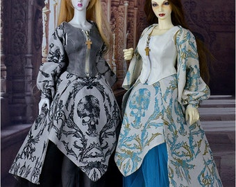 BJDs dolls dress [Special]