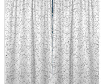 Https Www Etsy Com Search Q Gray Curtains
