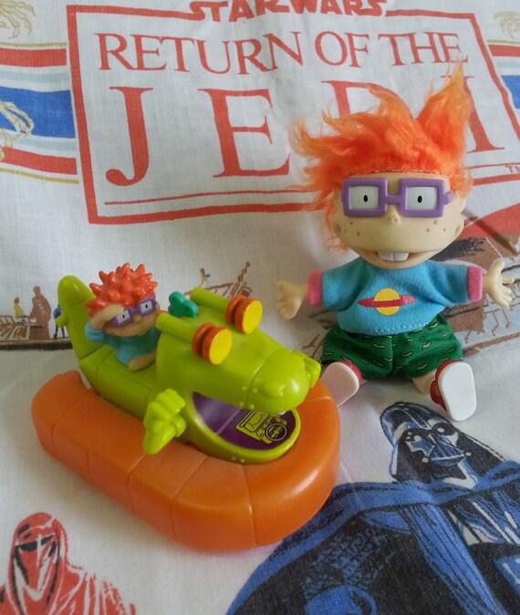 chuckie rugrats toys - photo #15