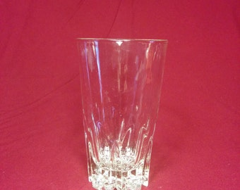 Princess House Regency 12oz Tumbler