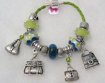 166 - CLEARANCE - Accessorize Bracelet