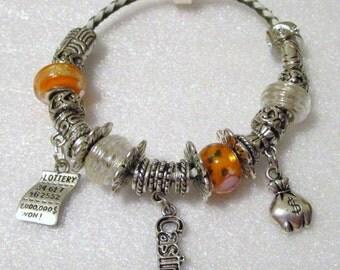 742 - Lucky Gambler Bracelet