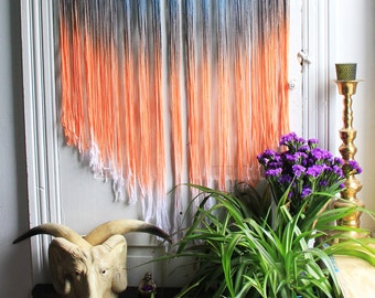 Wall Hangings Etsy macrame wall hanging