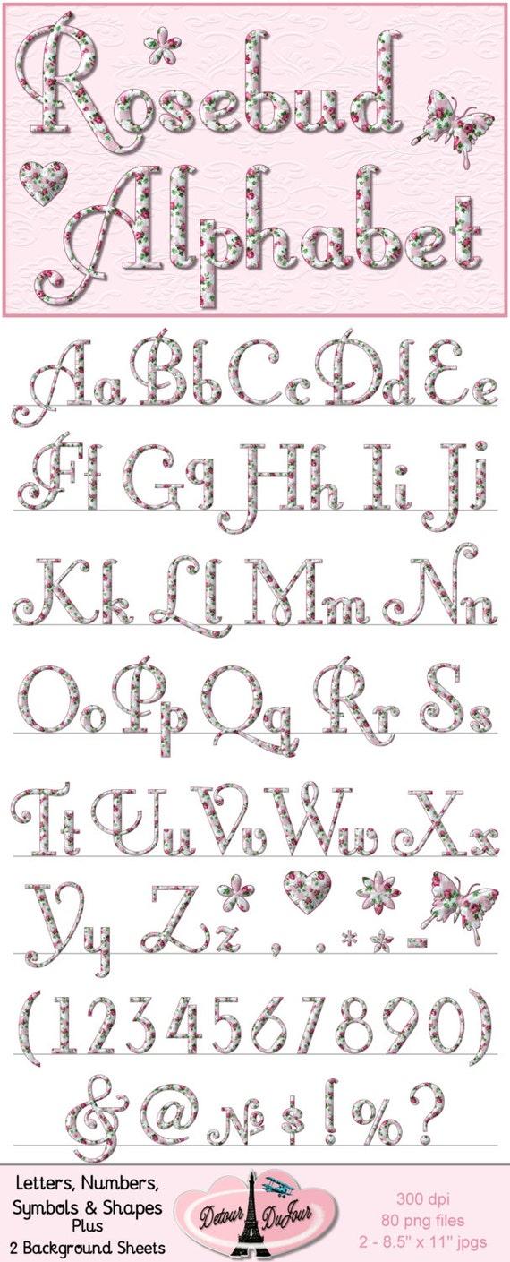 Printable letter numbers and symbols buycottarizona