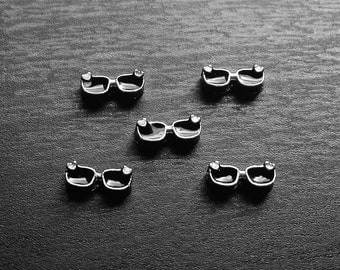 Sunglasses Floating Charm for Floating Lockets-Gift Idea