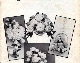 Mangelsen's Flower Making