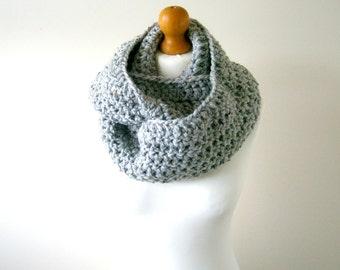 CROCHET SCARF PATTERN, Loop Scarf Pattern, Crochet Pattern, Crochet Scarf, Loop Scarf, Crochet, Infinity Scarf - The Danitsa Loop Scarf
