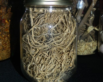 Large Patchouli Root - High Quality - 1 Large Root Bundle