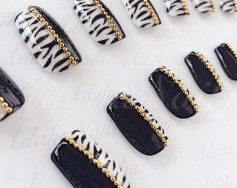 Equus Nails
