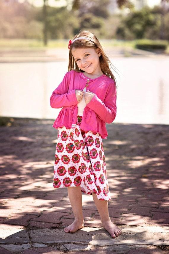 الاطفال الفساتين للفتيات. 2014,2015 il_570xN.683851599_d