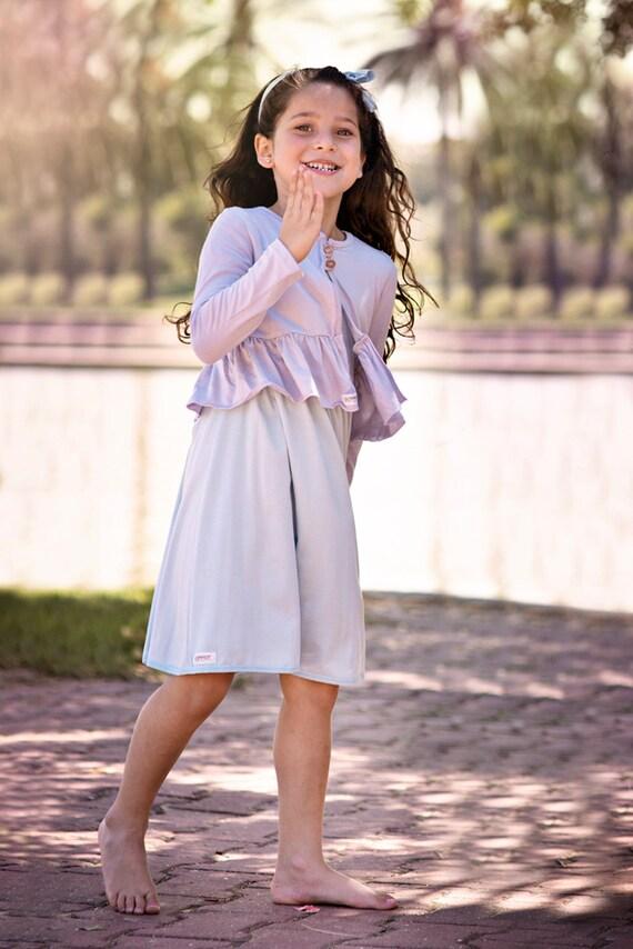 أزياء الاطفال الفساتين المريحة بالنسبة للفتيات. بوابة 2014,2015 il_570xN.683852431_n