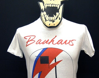 Bauhaus - Ziggy Stardust - T-Shirt