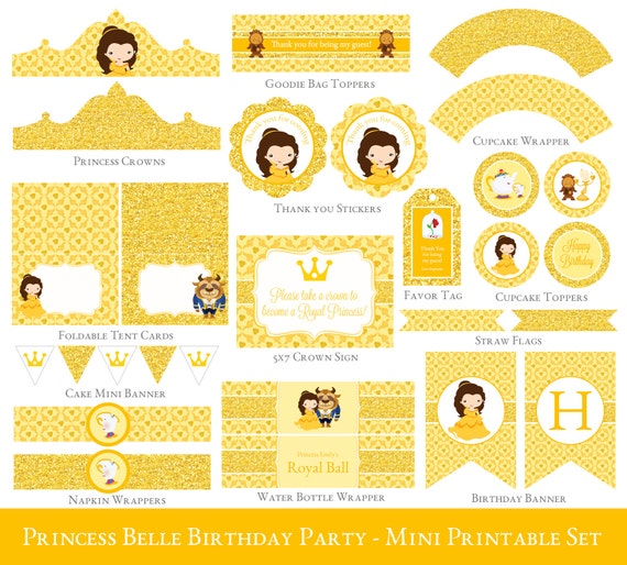 Beauty And The Beast Party Invitations for great invitations sample