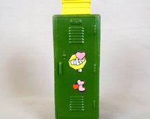 Avon Locker Bottle