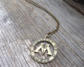 """Shop """"ministry of magic"""" in Jewelry"""
