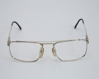 Genuine Original 1980's Christian Dior eyeglasses NOS Designer Monsieur eyewear