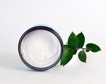 """Island Scented """"Belly Up"""" Body Butter 8 oz, Natural Skin Care Products, Bath & Beauty Products"""