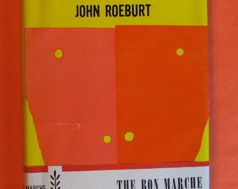 The Lunatic Time by John Roeburt