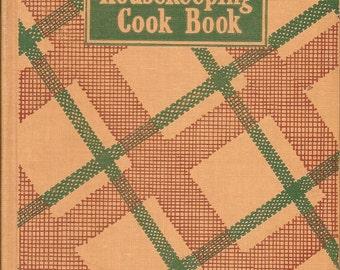 The Good Housekeeping Cook Book 1944 Dorothy B Marsh Martin Faulkner The Glamourist - SALE