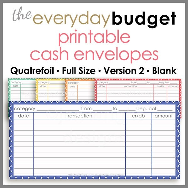 It is a graphic of Hilaire Free Printable Cash Envelopes