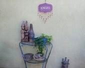 Angel Sign-Inspirational ...