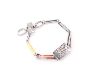 HOPE BRACELET-  Exclusive fundraising collection for the Montreal Cancer Institute