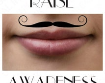 Popular items for mustache lips on etsy for Mustache temporary tattoos