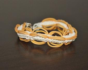 Globe Bracelet