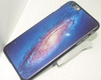 Milky Way Galaxy iPhone 6 Plus Case