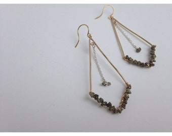 The Pyrite-Dipped Dangle