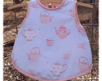 Children's Oversized Apron Bib for all ages