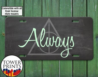 Harry Potter Car Etsy