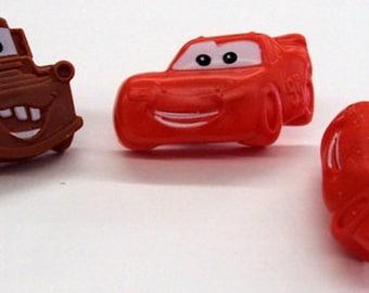 Cars Rings