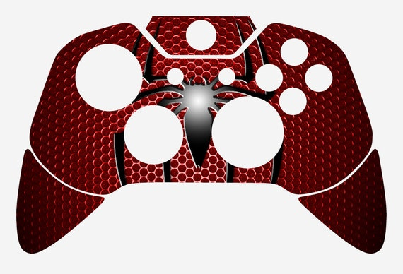 Xbox Controller Skin Template Items similar to Xbox ...