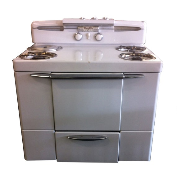 jenn air stove repair manual
