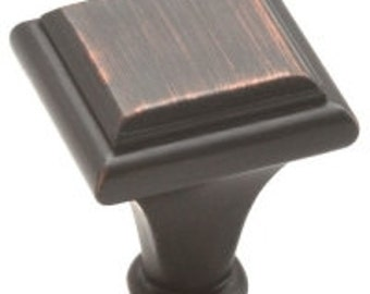 BP26131-ORB Manor Oil Rubbed Bronze Cabinet Knob