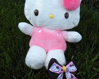BaBy's Hello Kitty Hair Bow