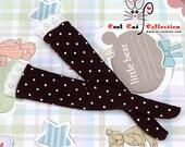 Blythe Pullip Knee Lace Top Socks (Dot)