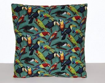 Beautiful Birds - Accent Pillow