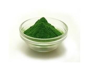 Spirulina Powder 1lb - Raw Organic