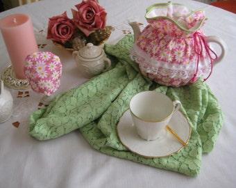 Tea Cozy H004