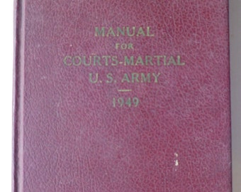 2018 Amendments to the Manual for Courts-Martial, United ...